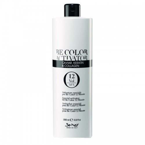 Be Color-Be Hair-Oxidant 12 volume (3,6%) 1000ml
