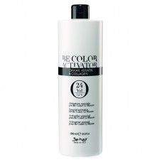 Be Color-Be Hair-Oxidant 24 volume (7,2%) 1000ml