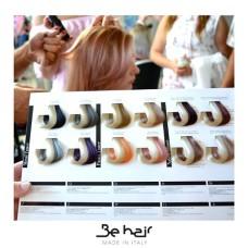 Catalog Vopsea de par BE COLOR 12 minute, BE HAIR