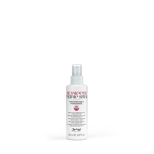 Spray pentru protectie termica si netezire Be Hair Be Smooth, 150ml