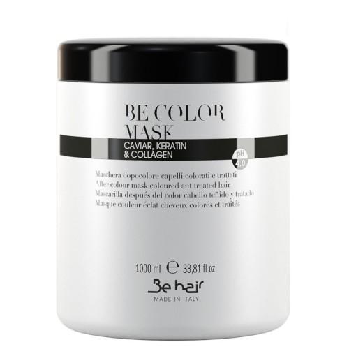 Be Hair Be Color Mask , Masca pentru par vopsit si tratat After Colour 1000ml