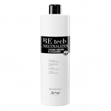 Lotiune neutralizanta pentru procesul de ondulare Be Hair Be Tech 1000ml
