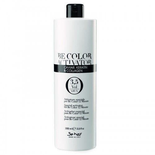 Be Color-Be Hair-Oxidant 3,5 volume (1,05%) 1000ml