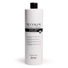 Be Hair Be Color Mask , Sampon sigilant dupa vopsire pentru culori de lunga durata 1000ml