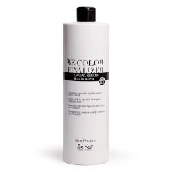 Be Hair Be Color Sampon sigilant dupa vopsire pentru culori de lunga durata 1000ml