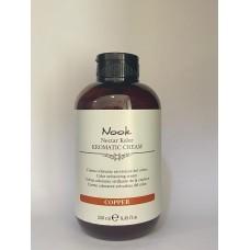 Crema Coloranta Nook Cupru- Kromatic Cream Copper, 250 ml
