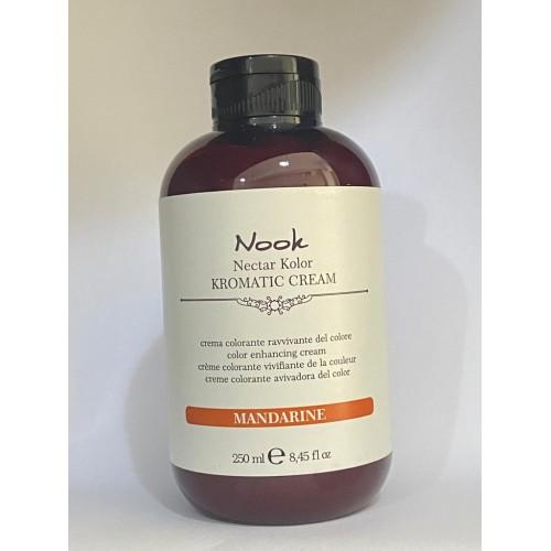 Crema Coloranta Nook Mandarina- Kromatic Cream Mandarine, 250 ml