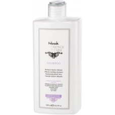Sampon calmant Nook Difference Hair Care Leniderm Delicate Soothing Shampoo 500ml