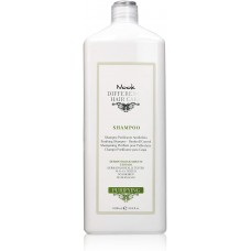 Sampon purificant - Nook Difference Hair Care Purifying Shampoo 1000 ml