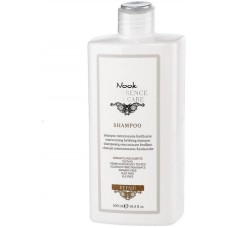 Sampon reparator Nook Difference Hair Care Repair Restructuring Fortifying Shampoo 500ml
