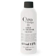 Oxidant Fanola - Oro Therapy 40 vol, 12%, 150ml