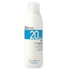 Fanola Oxidant crema parfumata 20 volume (6%) 1000ml