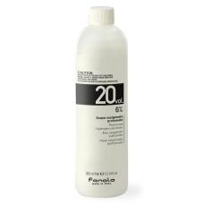 Fanola Oxidant crema parfumat 20 volume (6%) 300ml