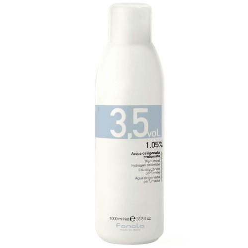 Fanola Oxidant crema parfumat 3,5 volume(1,05%) 1000ml