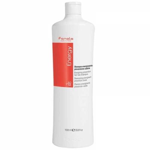 Sampon impotriva caderii parului, Fanola, Energy 1000 ml