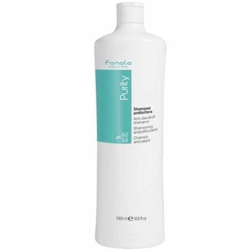 Sampon Antimatreata, Fanola Purity, 1000 ml