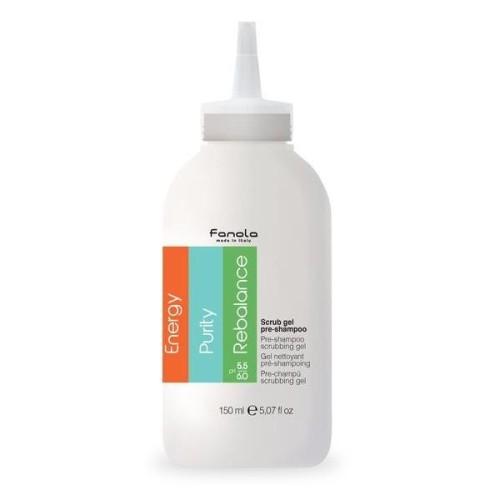 Scrub pentru par Fanola - 150 ml