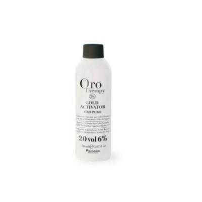 Oxidant Fanola - Oro Therapy 20 vol, 6%, 150ml